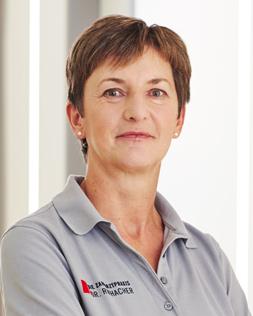 Ursula Kleiner