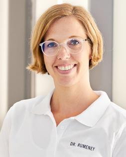 Dr. Nadine Rumeney